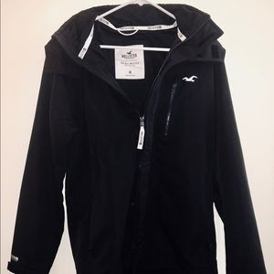 Hollister The All-Weather Unisex Jacket
